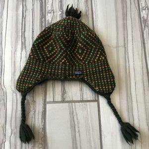 Patagonia wool hat. EUC